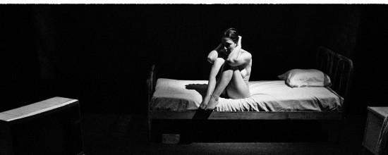 Tasos Sagris, Sarah Kane, Sissy Doutsiou, θέατρο