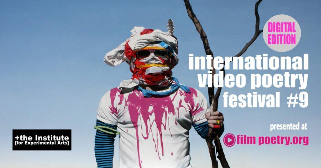 international video poetry festival